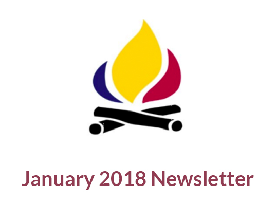 January 2018 Ox Newsletter