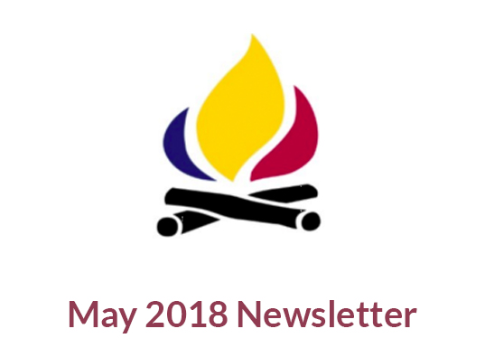 May 2018 Ox Newsletter