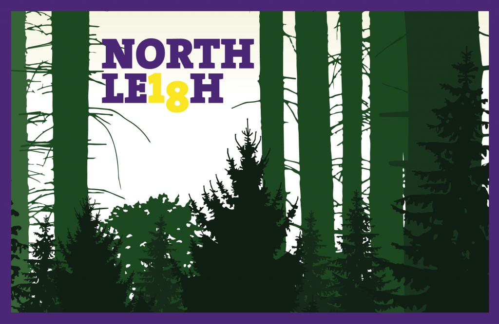 North Leigh 18 mile hike