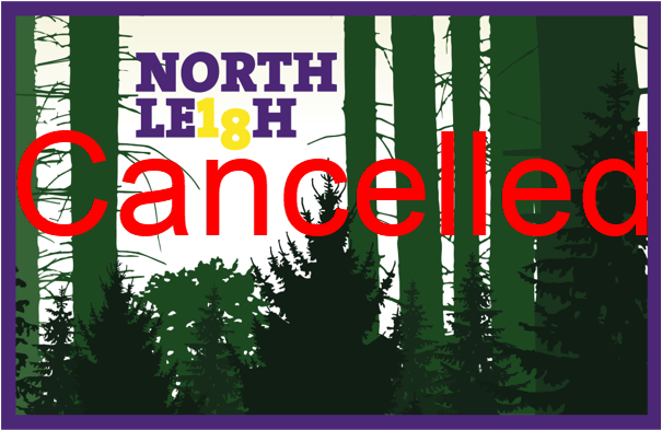 North Leigh Hike – Cancelled